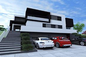 Kuća K. - Ozalj