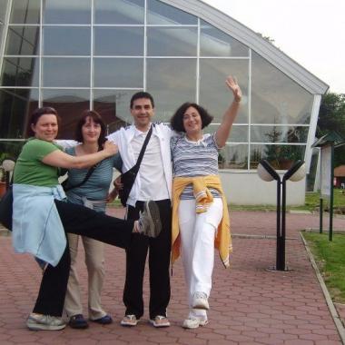 Naša putovanja 2011