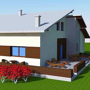 Kuća Š - Karlovac